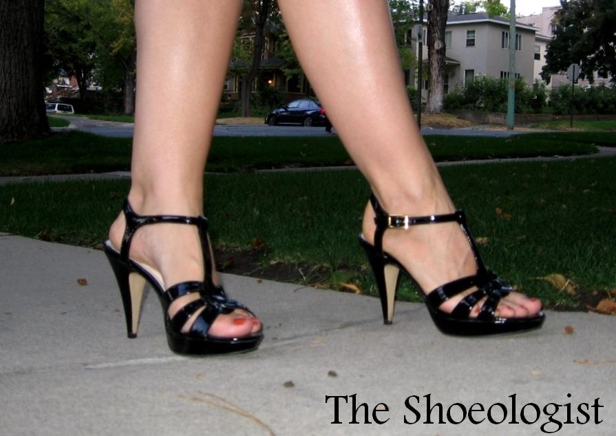 Steve Madden  Study of Shoes and Stilettos